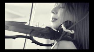 Balada (C. Porumbescu) - Amadeus Electric Quartet - live session