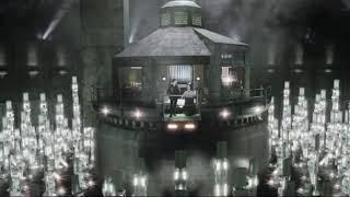 Тюрьма 2054 года ... отрывок из фильма (Особое мнение/Minority Report)2002