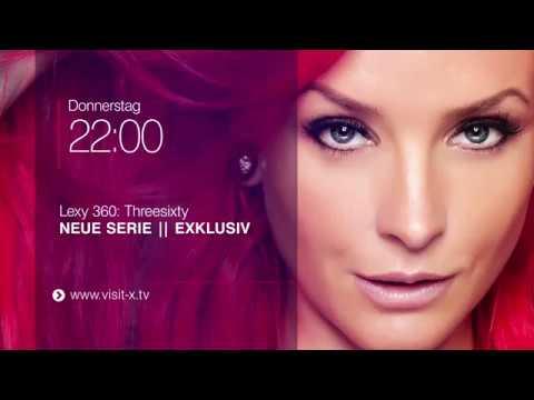 Lexy roxx 360