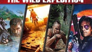 Far Cry Wild Expedition Análisis Sensession