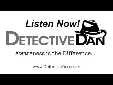 "Dan Draz launches innovative new, ""persona based,"" short form multimedia content campaign (Radio, TV, Video, Print, Internet) as ""Detective Dan"" for syndicated media distribution to dramatically increase public awareness levels and reduce effect of crimes committed against individuals and businesses globally."