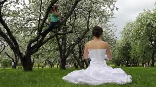 Фотосессия с невестой