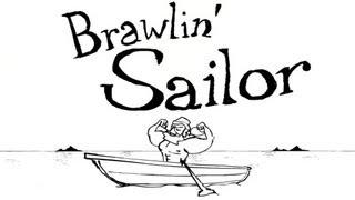 阿津實況 格鬥水手 Brawlin' Sailor