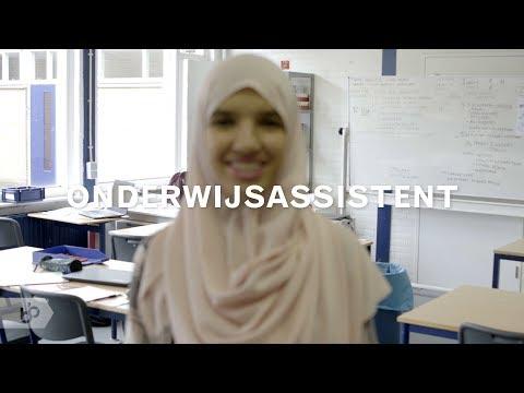 Onderwijsassistent (SBB)