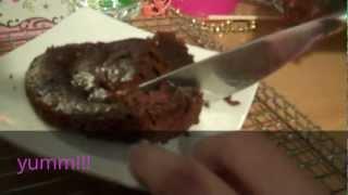 Easy Bake Oven/devil's Food Cake