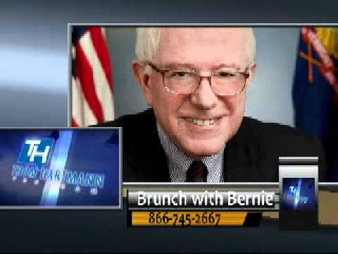 Brunch with Bernie - June 1, 2012