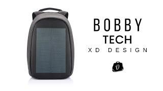Bobby Tech by XD Design