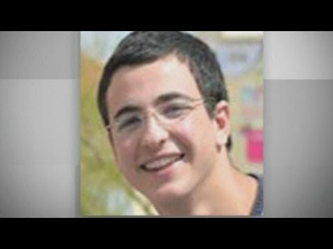 Recording of emergency call from abducted Israeli teen released