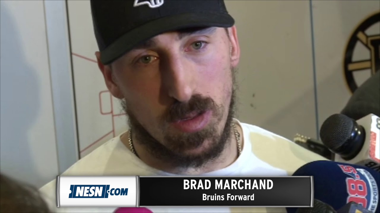 Brad Marchand Reveals Multiple Injuries Following Stanley Cup Final Loss
