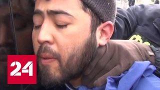 Теракт в метро: заказчик  установлен, пособники арестованы