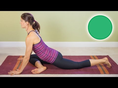 Yoga for Cyclists and Spin