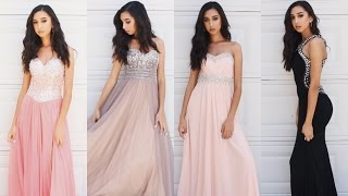 PROM DRESS IDEAS 2016