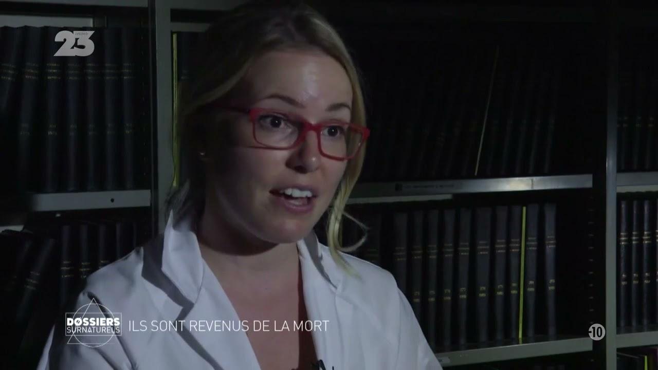 Download Dossiers Surnaturels   Ils Sont Revenus De La Mort 2 2 HD