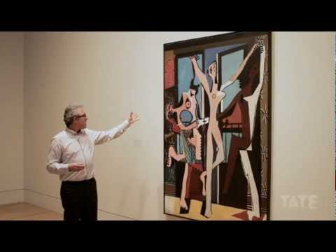 Picasso and Modern British Art | TateShots