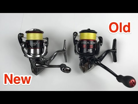 Shimano Stradic Ci4 Spinning Reel Review [Pros & Cons]