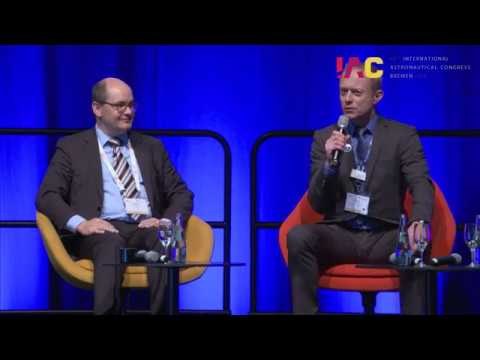 IAC 2018 - GNF - URBAN: Conceiving a Lunar Base Using 3D Printing Technologies