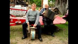 �������� ���� Гармонь с барабаном ������