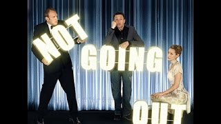 Not Going Out Season 7  Episode 5