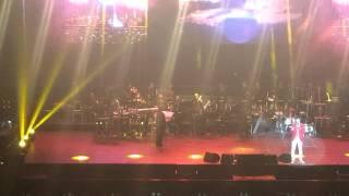 Sonu Nigam Live Amsterdam 2015 - Suraj Hua Madham