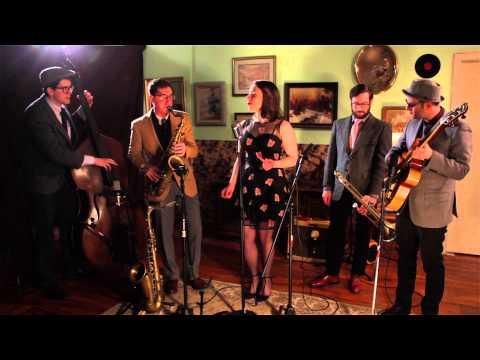 Avalon  The Early Bird Jazz Band