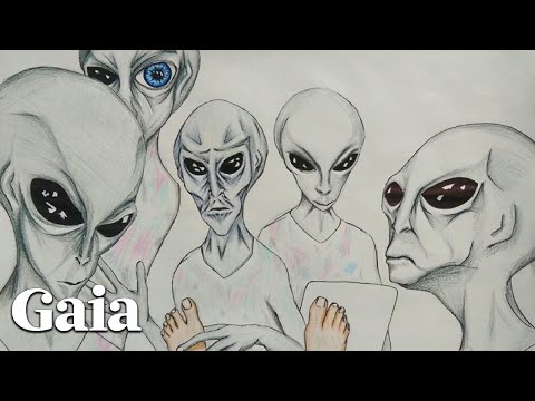 "FREE Episode: Truth Hunter with Linda Moulton Howe ""Revelations From Alien Encounters"""