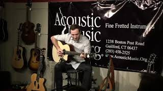 YouTube動画:Brooks Robertson - Just Another Rag