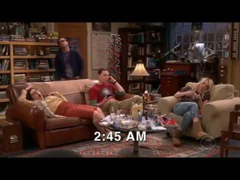 The Big Bang Theory S12 E23 Leonard Slapped Sheldon, Sheldon Wins Nobel   Best Moments