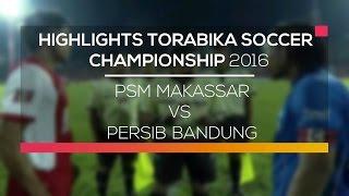 Video Gol Pertandingan PSM Makasar U21 vs Persib Bandung