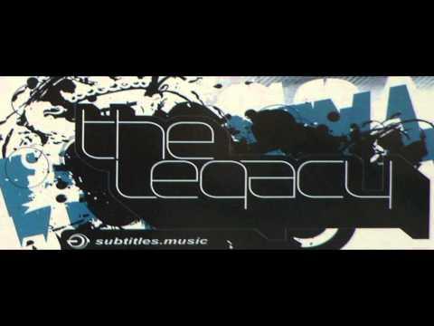 download Teebee - The Legacy Exclusive Mix