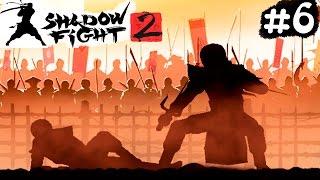 Бой с Тенью 2.Прохождение #6 Турнир.Видео игры драка бои.Shadow fight 2 Video games fight fighting
