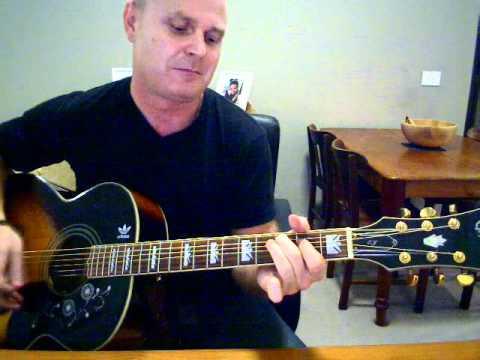 ♪♫ Eddie Cochran - Twenty Flight Rock (cover)