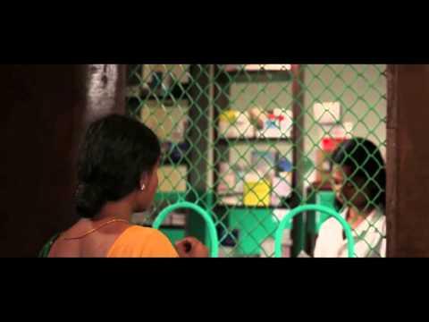 Last Puff - A Portmanteau film