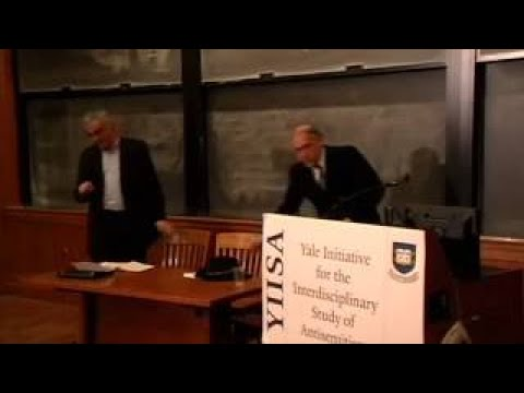 Barry Rubin How the PLO Adapted Antisemitism as Anti Zionism