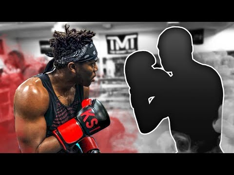 Download Youtube: SPARRING AND TRAINING WITH FLOYD MAYWEATHER