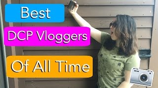 Best DCP Vloggers of ALL TIME!