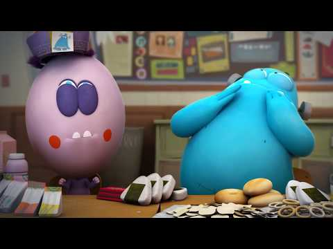 Spookiz - Cula's in Trouble | Funny Cartoons for Kids | Cartoons for Children