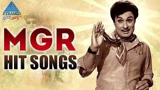 MGR Hit Tamil Songs | MGR Back to Back Video Songs | Savitri | Jayalalitha | KR Vijaya | Saroja Devi