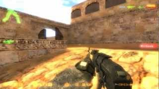 Counter-Strike MW3