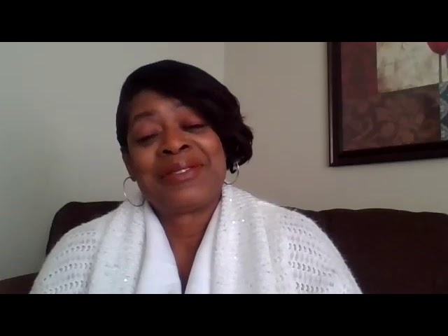 Second Chance Month Interview with Mrs. Kim Meekins & Ms. Marlene Pultz