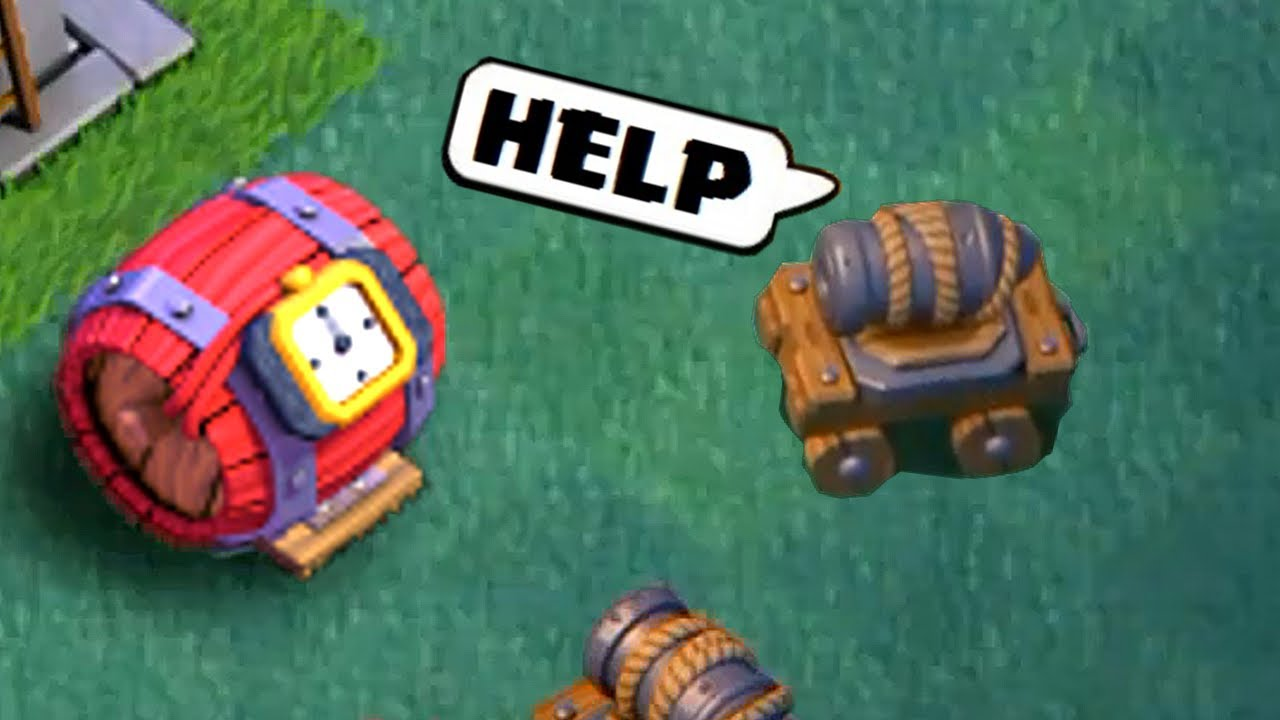 Coc Funny Moments Glitches Fails Wins And Trolls Compilation  Clash Of Clans Montage