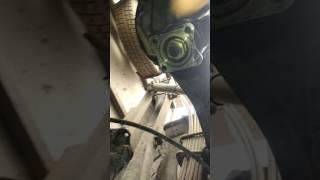 Причина вибрации кардана и кпп газель бизнес