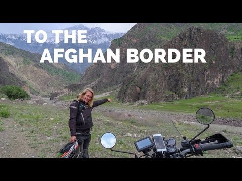 [S1 - Eps. 73] TO THE AFGHAN BORDER
