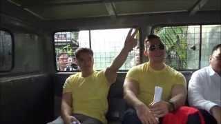 Cedric Lee, Zimmer Raz released on bail; Cornejo still detained