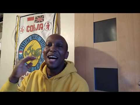 Discipline Is The Soul Of An Army With Bryan Barnes Youtube