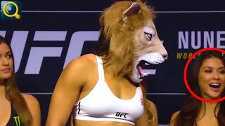 20 FUNNY AND EMBARRASSING MOMENTS IN SPORTS!
