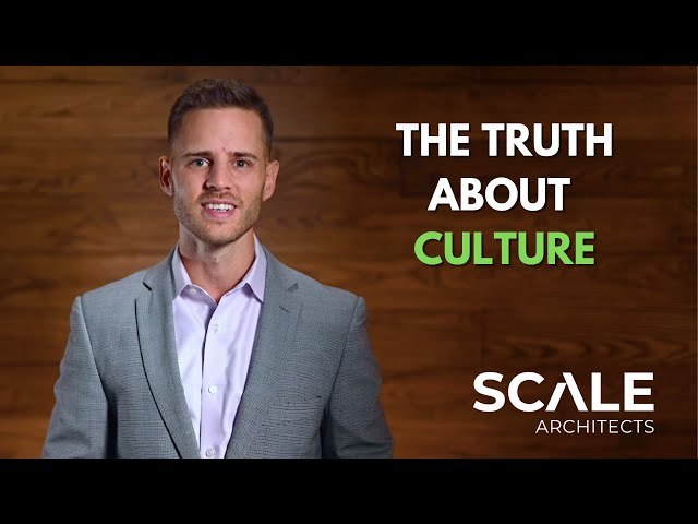 Culture is what you communicate, celebrate, and compensate