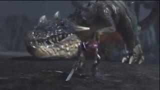 Golden Axe: Beast Rider - 11-1: Fiend