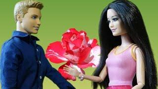 Мультик Барби Свадьба Ракель Видео для девочек Куклы Барби на русском
