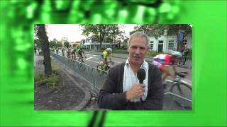 Wielervraag Rene Kos - Ronde van Sint Pancras