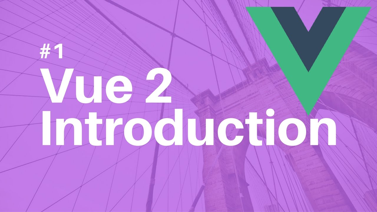 Vue 2.0 for Beginners
